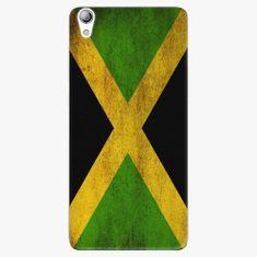 iSaprio Plastový kryt - Flag of Jamaica - Lenovo S850