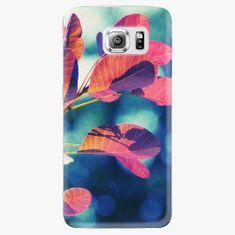 iSaprio Plastový kryt - Autumn 01 - Samsung Galaxy S6 Edge Plus
