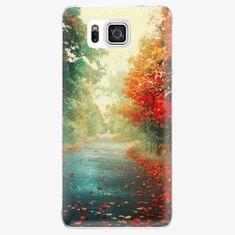 iSaprio Plastový kryt - Autumn 03 - Samsung Galaxy Alpha