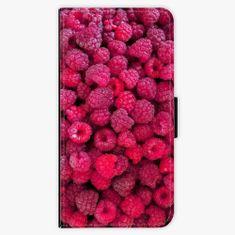 iSaprio Flipové pouzdro - Raspberry - Huawei P20
