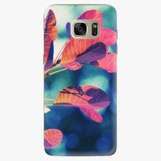 iSaprio Plastový kryt - Autumn 01 - Samsung Galaxy S7 Edge