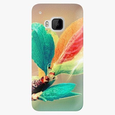 iSaprio Plastový kryt - Autumn 02 - HTC One M9