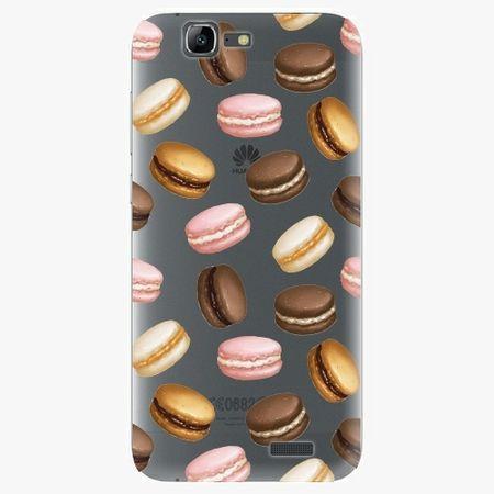 iSaprio Plastový kryt - Macaron Pattern - Huawei Ascend G7