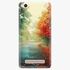 iSaprio Plastový kryt - Autumn 03 - Xiaomi Redmi 4A