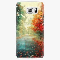 iSaprio Plastový kryt - Autumn 03 - Samsung Galaxy S6 Edge Plus