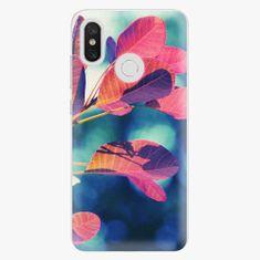 iSaprio Plastový kryt - Autumn 01 - Xiaomi Mi 8