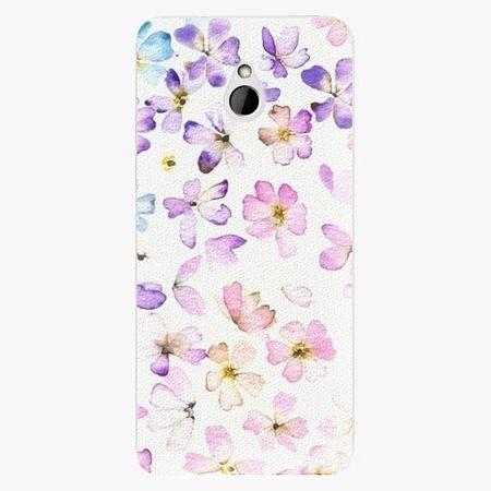 iSaprio Plastový kryt - Wildflowers - HTC One Mini