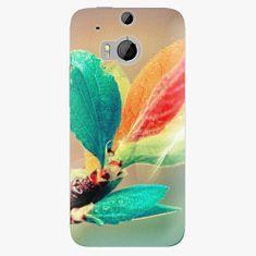 iSaprio Plastový kryt - Autumn 02 - HTC One M8
