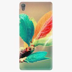 iSaprio Plastový kryt - Autumn 02 - Sony Xperia E5