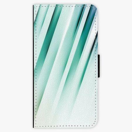 iSaprio Flipové pouzdro - Stripes of Glass - Huawei P20 Pro