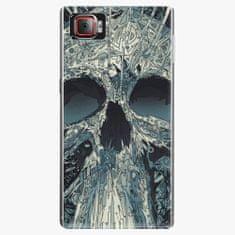 iSaprio Plastový kryt - Abstract Skull - Lenovo Z2 Pro