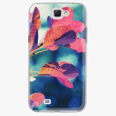 iSaprio Plastový kryt - Autumn 01 - Samsung Galaxy Note 2