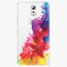 iSaprio Plastový kryt - Color Splash 01 - Lenovo P1m