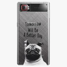 iSaprio Plastový kryt - Better Day 01 - Lenovo Z2 Pro