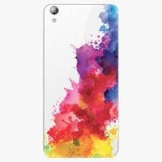 iSaprio Plastový kryt - Color Splash 01 - Lenovo S850