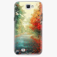 iSaprio Plastový kryt - Autumn 03 - Samsung Galaxy Note 2