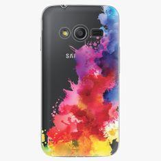 iSaprio Plastový kryt - Color Splash 01 - Samsung Galaxy Trend 2 Lite