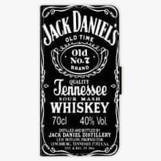 iSaprio Flipové pouzdro - Jack Daniels - Huawei Mate 10 Lite