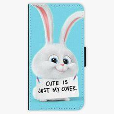 iSaprio Flipové pouzdro - My Cover - Huawei P20 Lite
