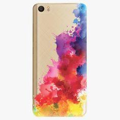 iSaprio Plastový kryt - Color Splash 01 - Xiaomi Mi5