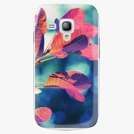 iSaprio Plastový kryt - Autumn 01 - Samsung Galaxy S3 Mini