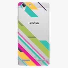 iSaprio Plastový kryt - Color Stripes 03 - Lenovo Vibe K5