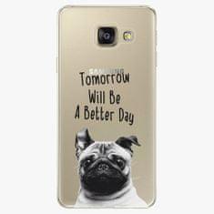 iSaprio Plastový kryt - Better Day 01 - Samsung Galaxy A3 2016