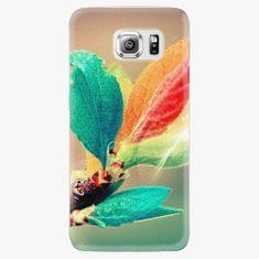 iSaprio Plastový kryt - Autumn 02 - Samsung Galaxy S6 Edge Plus