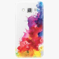 iSaprio Plastový kryt - Color Splash 01 - Samsung Galaxy A7