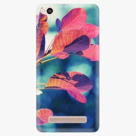 iSaprio Plastový kryt - Autumn 01 - Xiaomi Redmi 4A