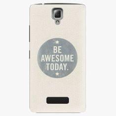 iSaprio Plastový kryt - Awesome 02 - Lenovo A2010