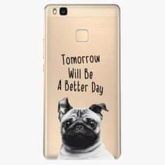 iSaprio Plastový kryt - Better Day 01 - Huawei Ascend P9 Lite