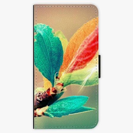 iSaprio Flipové pouzdro - Autumn 02 - iPhone XR