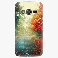 iSaprio Plastový kryt - Autumn 03 - Samsung Galaxy Trend 2 Lite