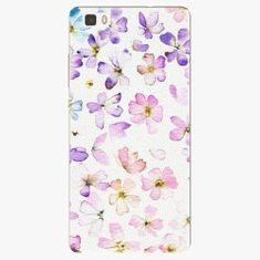 iSaprio Plastový kryt - Wildflowers - Huawei Ascend P8 Lite