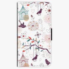 iSaprio Flipové pouzdro - Birds - Huawei Mate 10 Lite