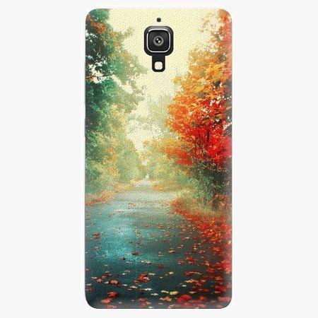 iSaprio Plastový kryt - Autumn 03 - Xiaomi Mi4