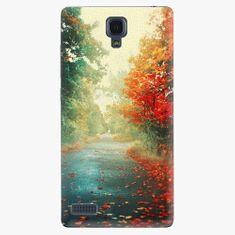 iSaprio Plastový kryt - Autumn 03 - Xiaomi Redmi Note