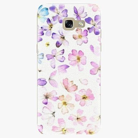 iSaprio Silikonové pouzdro - Wildflowers - Samsung Galaxy A5 2017