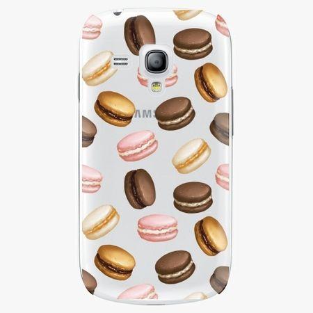 iSaprio Plastový kryt - Macaron Pattern - Samsung Galaxy S3 Mini