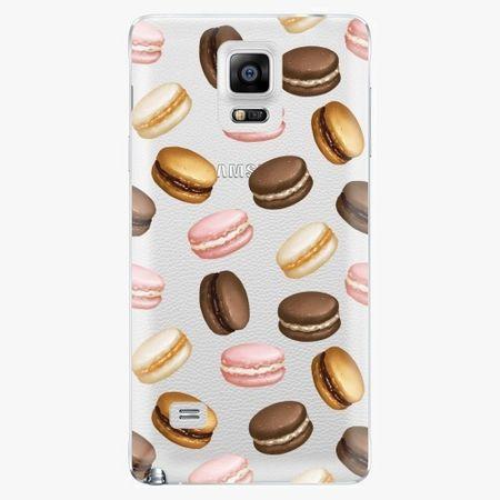 iSaprio Plastový kryt - Macaron Pattern - Samsung Galaxy Note 4