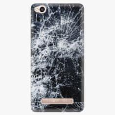 iSaprio Plastový kryt - Cracked - Xiaomi Redmi 4A