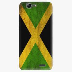 iSaprio Plastový kryt - Flag of Jamaica - Huawei Ascend G7