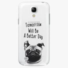iSaprio Plastový kryt - Better Day 01 - Samsung Galaxy S4 Mini