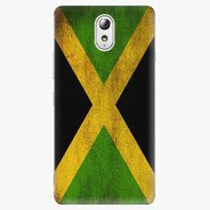 iSaprio Plastový kryt - Flag of Jamaica - Lenovo P1m