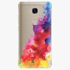 iSaprio Plastový kryt - Color Splash 01 - Huawei Honor 5X
