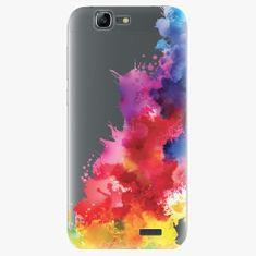 iSaprio Plastový kryt - Color Splash 01 - Huawei Ascend G7