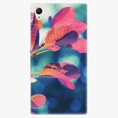 iSaprio Plastový kryt - Autumn 01 - Sony Xperia Z1