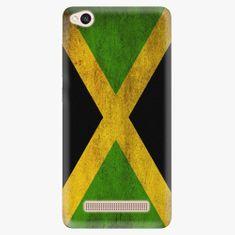 iSaprio Plastový kryt - Flag of Jamaica - Xiaomi Redmi 4A