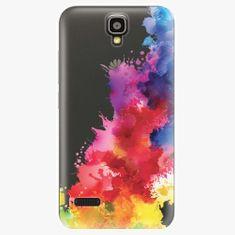 iSaprio Plastový kryt - Color Splash 01 - Huawei Ascend Y5